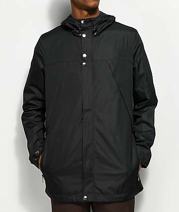 Dravus Brody Black Jacket