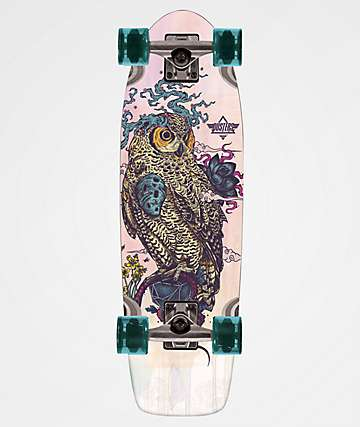 "Dusters Regrowth 29.5"" Cruiser Complete Skateboard"