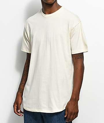 EPTM. 2.0 OG Vintage White Elongated T-Shirt