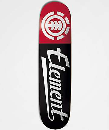 "Element Script 8.3"" Skateboard Deck"
