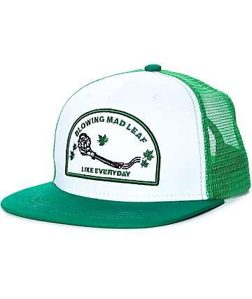 Empyre Blowing Mad Leaf Trucker Hat