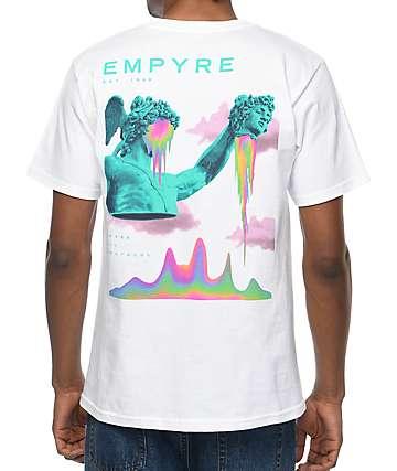 Empyre Dynasty White T-Shirt