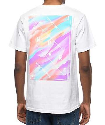 Empyre Quality Goods White T-Shirt