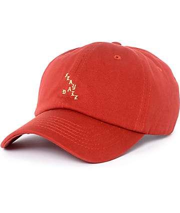 Empyre Slay All Day Burnt Orange Hat