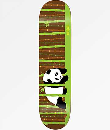 "Enjoi Bamboo Poo 8.37"" Skateboard Deck"