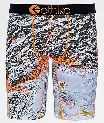 Ethika Satellites Boxer Briefs