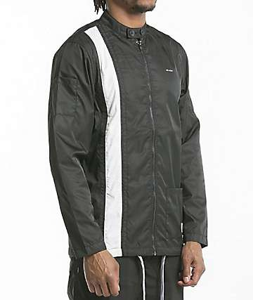 Fairplay Bolton Black Jacket