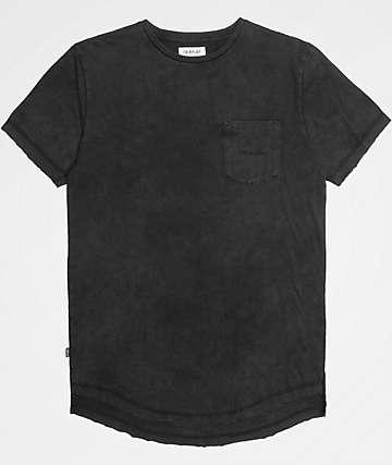 Fairplay Henzo Black T-Shirt