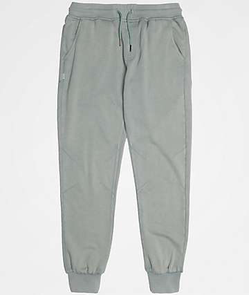 Fairplay Hooper Sage Jogger Sweatpants