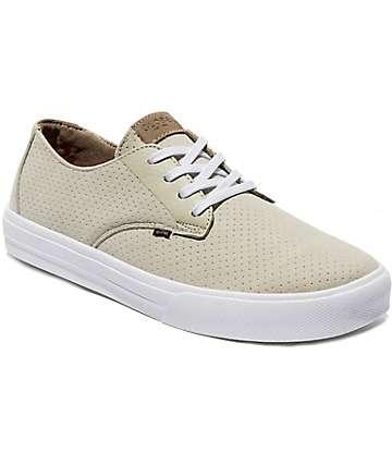 Globe Motley Lyt Perf Sand Shoes