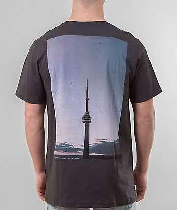 Halfwits CN-T Charcoal T-Shirt