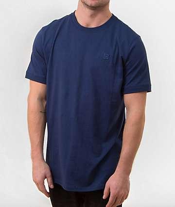 Halfwits Prince Navy T-Shirt