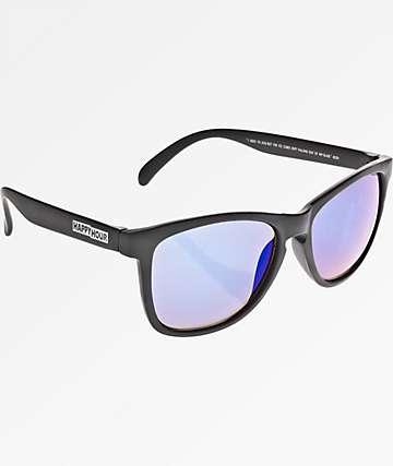 Happy Hour Black Mambas 2 Black Sunglasses