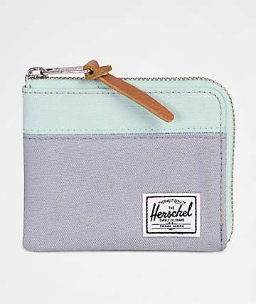 Herschel Supply Co. Johnny Quarry & Yucca Wallet