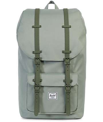 Herschel Supply Co. Little America Shadow & Beetle 25L Backpack