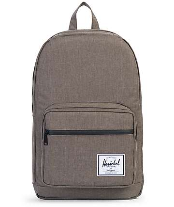 Herschel Supply Co. Pop Quiz Canteen Crosshatch 22L Backpack