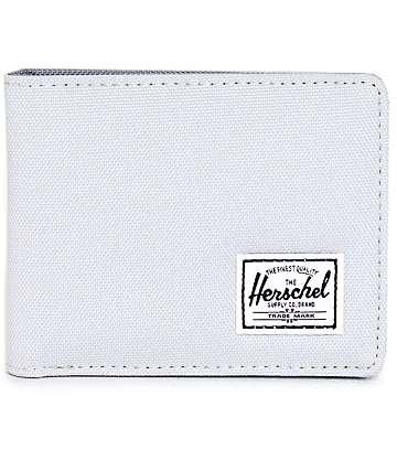 Herschel Supply Co. Roy Lunar Rock Bifold Wallet