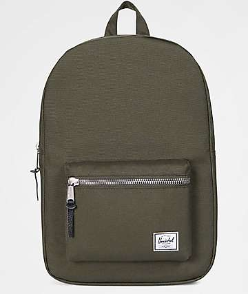 Herschel Supply Co. Settlement Mid Forest Night 17L Backpack