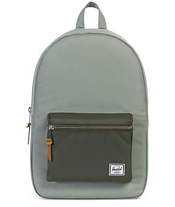 Herschel Supply Co. Settlement Shadow & Beetle 23L Backpack