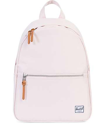 Herschel Supply Co. Town Cloud Pink 9L Backpack
