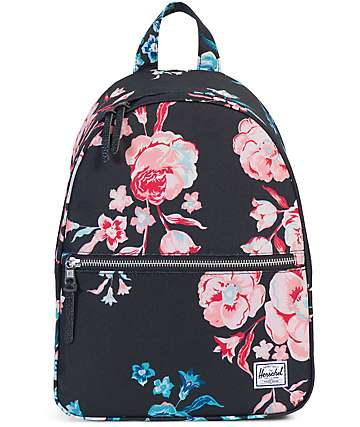 Herschel Supply Co. Town Pastel Petals 9L Backpack