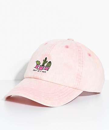 JV by Jac Vanek Don't Be A Prick Strapback Hat