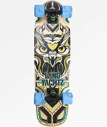 "Landyachtz Dinghy Owl 28.5"" Cruiser Complete"