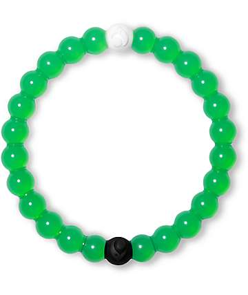 Lokai Green Nature Bracelet