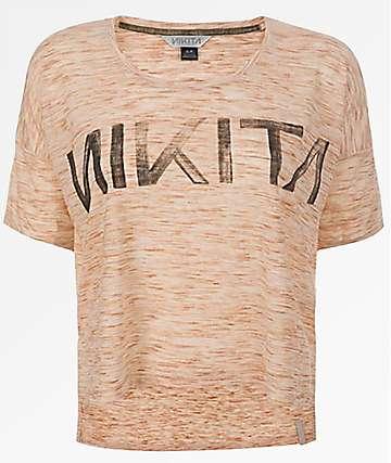 Nikita Letharia Tapioca T-Shirt