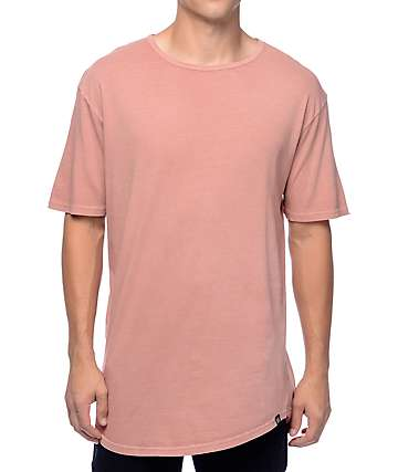 Ninth Hall High Rise Cameo Brown T-Shirt