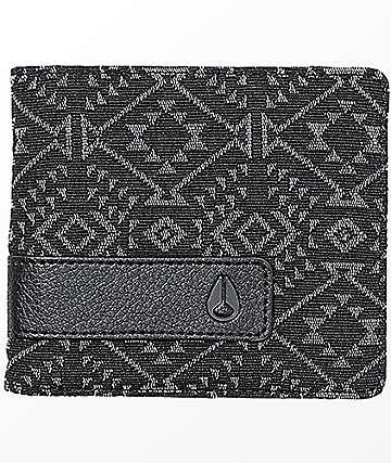 Nixon Showoff Native Bi-Fold Wallet