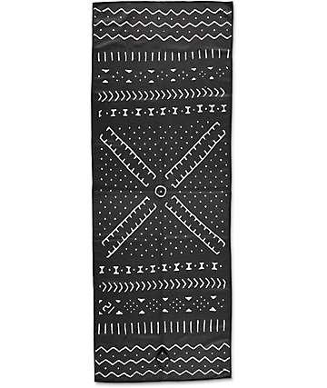 Nomadix Africana Black Towel