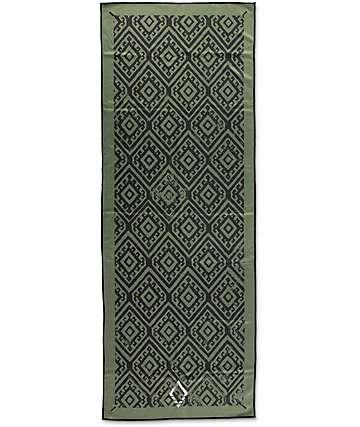 Nomadix Amazon Military Green Towel
