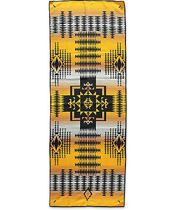 Nomadix Roswell Yellow Towel
