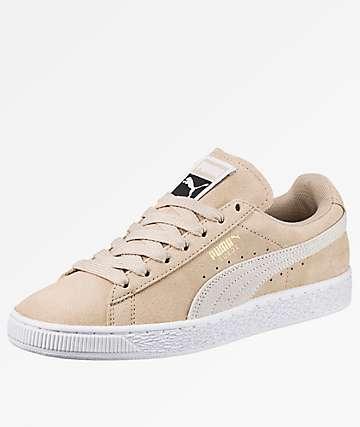 PUMA Suede Classic Safari Shoes