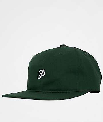 Primitive Mini Classic P Forest 6 Panel Hat