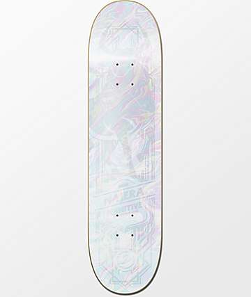 """Primitive Najera Bull Opal 8.25"""" Skateboard Deck"""