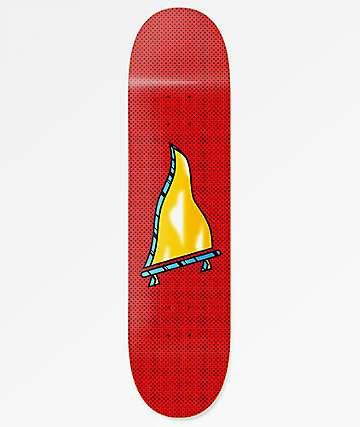 "Primitive Team Pop Art 8.0"" Skateboard Deck"