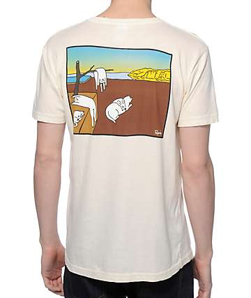 RipNDip Nermali Natural T-Shirt