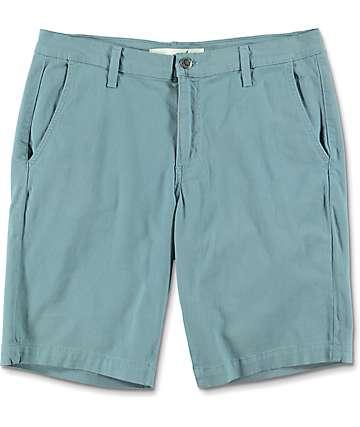 Rustic Dime Slate Chino Shorts