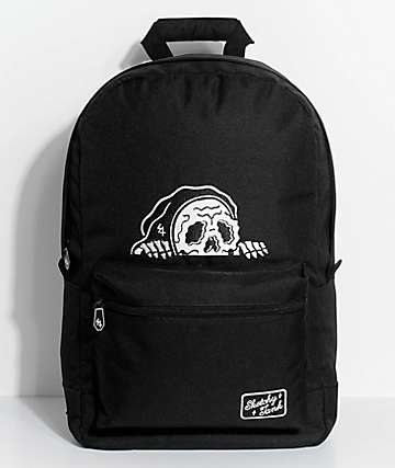 Sketchy Tank Lurker Backpack