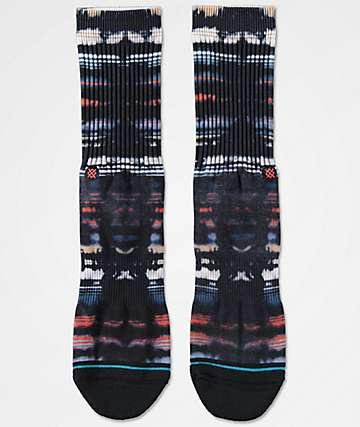 Stance Baja Hurricane Crew Socks