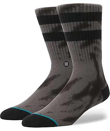 Stance Daybreaker Grey Crew Socks