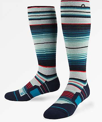 Stance Inyo Snowboard Socks