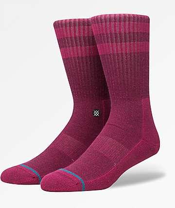 Stance Joven Pink Crew Socks
