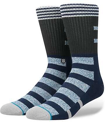 Stance Koroibos Navy Crew Socks