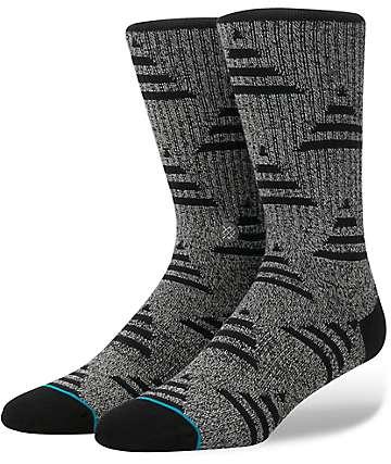 Stance Sagres Grey Crew Socks
