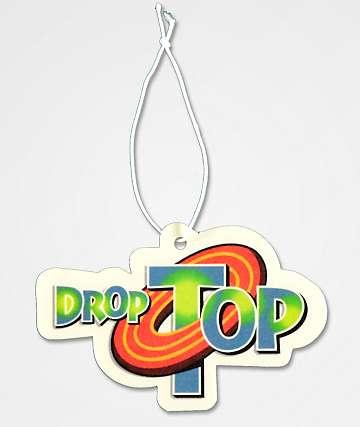 Stay Way High Drop Top Air Freshener