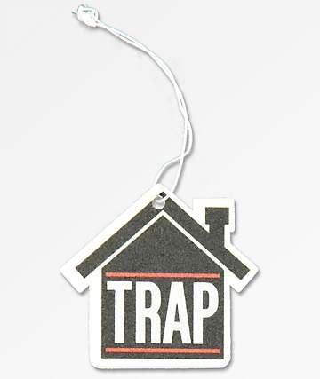 Stickie Bandits Trap House Air Freshener