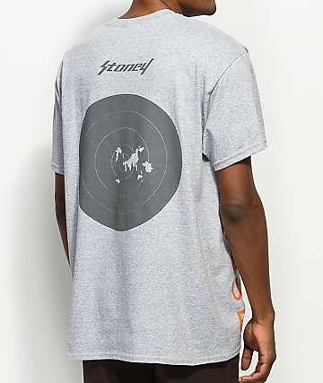 Stoney by Post Malone Hunt Club Target Heather Grey T-Shirt